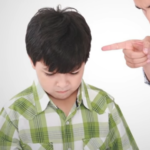 Как определить, что ребенок лжет?
