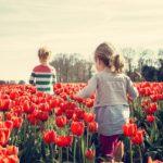 Чем интересным можно заняться с ребенком на свежем воздухе?