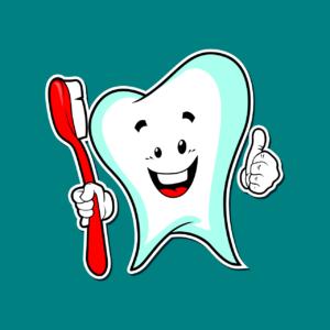 любить свои зубы