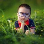 Талантливый ребенок. Содействие ребенку в развитии его способностей.