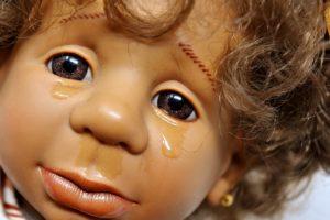 Физическое наказание ребенка, как метод воспитания - быть или не быть?