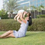 Зарядка для младенцев